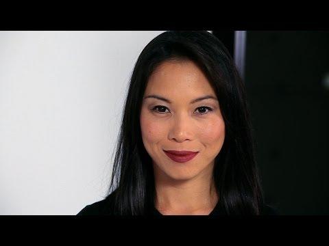 How to Create Dramatic Makeup | Asian Makeup