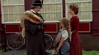 Мэри Поппинс, до свидания - Явление мисс Юфимии Эндрю