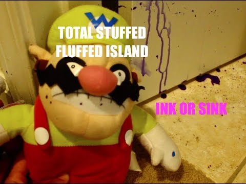Total Stuffed Fluffed Island S3 Episode 33: Ink or Sink