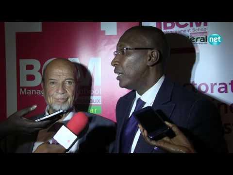 BEM Dakar lance le DBA pour mieux accompagner l'excellence