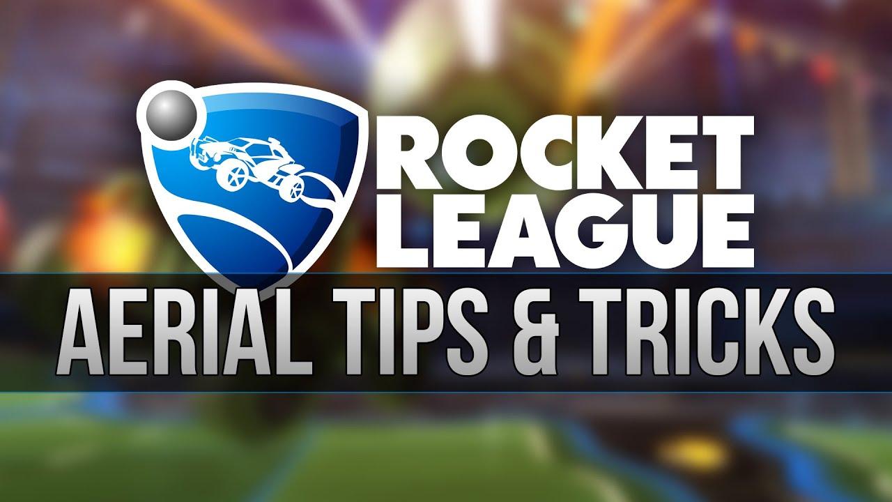 Rocket League Tipps