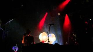 Patrick Watson - Bollywood - NYC - 05.28.15