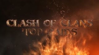 Clash of clans - Clash of Clans Top 5 (Third installment)