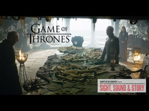 Rob McLachlan ASC, Talks Creative Solutions To Lighting Challenges On Game Of Thrones