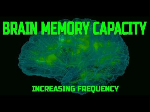 Brain Memory Capacity Increasing Frequency - Future-Channelled Binaural Beat plus Isochronics