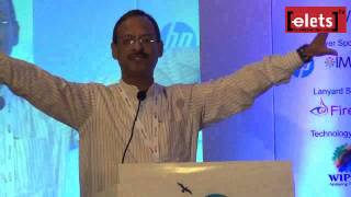 elets CloudGov 2014 - Anil Swarup, Additional Secretary, Cabinet Secretariat, Government of India