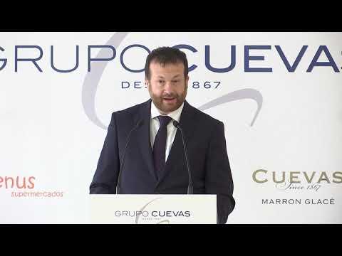 Inauguración sede Grupo Cuevas 19.1.21