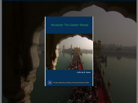 Revealed: The Golden Temple