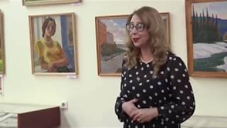 В честь юбилея города в  культурных учреждениях Юрги проходят различные мероприятия