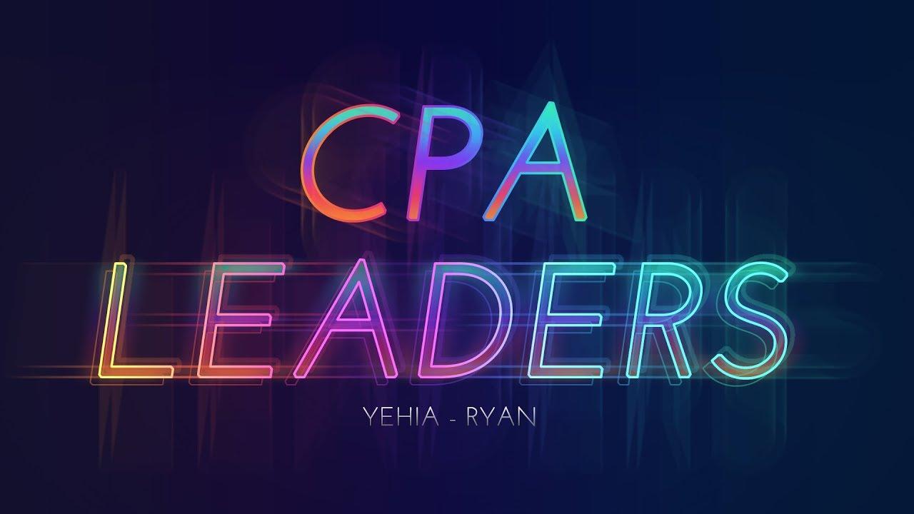 الربح من الانترنت عن طريق الـ CPA للمبتدئين كورس مدفوع