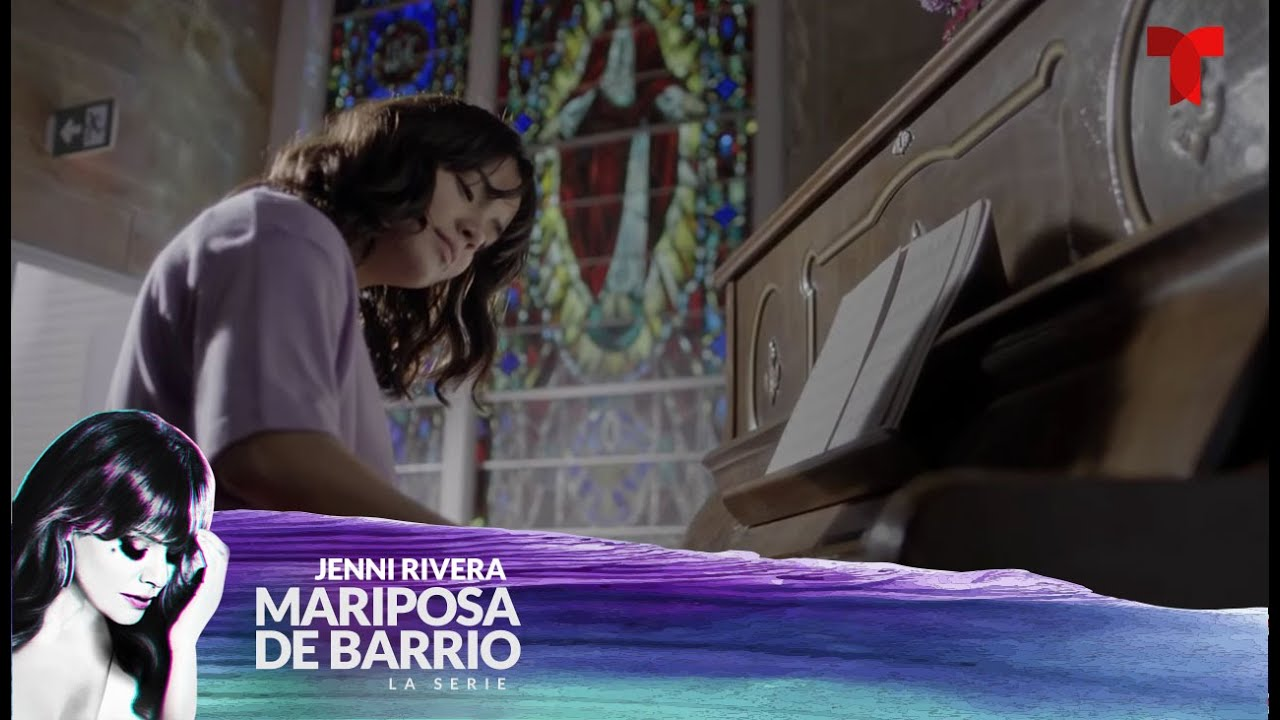 Mariposa De Barrio Episode 04 Telemundo English Youtube