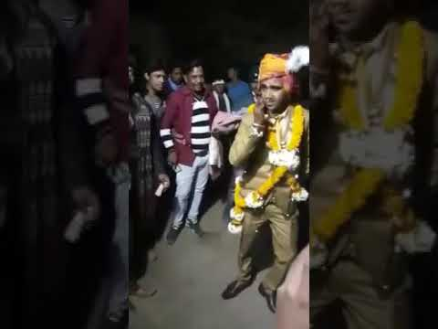 Aai Ab Aunty Ki Bari Dance By Groom