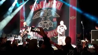 Five Finger Death Punch - Bad Company - Live in Denver