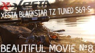 Beautiful Movie №8 Xesta BlackStar TZ Tuned S69-S