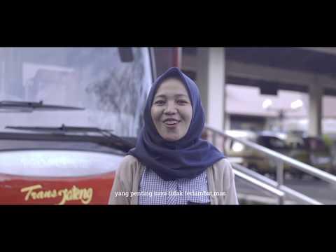 BRT TransJateng Barlingmascakeb Koridor I, Rute Purwokerto - Purbalingga