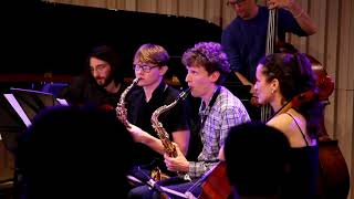 Unsteady Ground for mixed octet - Robert Laidlow