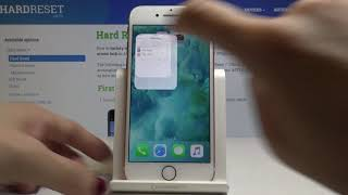 Scan QR Code using iPhone Camera in iOS 11.