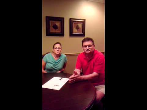 Short Sale Real Estate Testimonial MARK Z. Home Selling Team