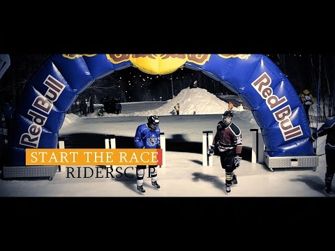 Riders Cup Sherbrooke 2015