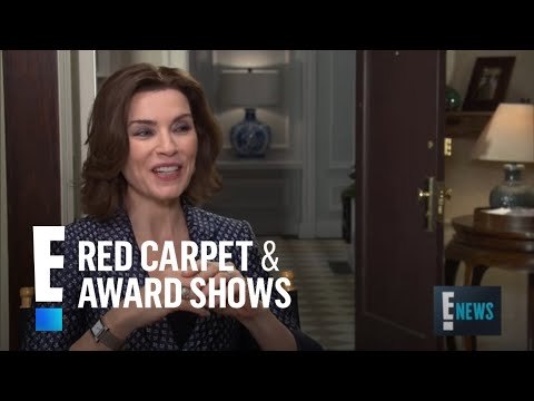 "What's Next for Julianna Margulies After ""The Good Wife""? 