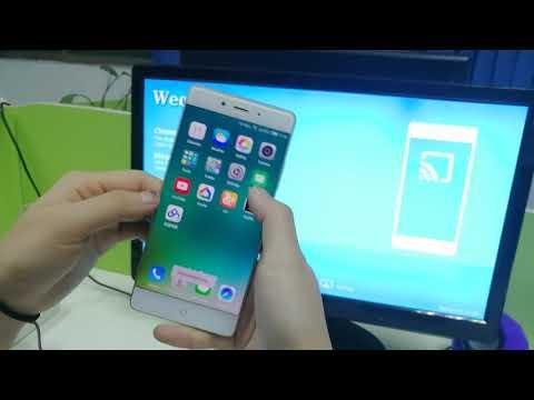Wecast E68 Wireless Wifi Display Dongle support Google Chromecast for Netflix YouTube