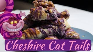 Chef Dave  Cheshire Cat Tails recipe  Magic Kingdom Inspired  KrispySmore