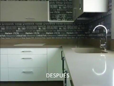 Cocinas Sevilla Muebles de cocina sevilla. El Rincón de las cocinas ...