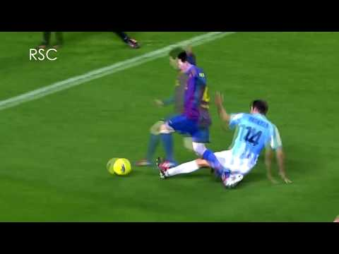 Lionel Messi - Ultimate Best Of | HD