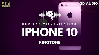 IPhone 10 Ringtone - Remixed (Download Link included)