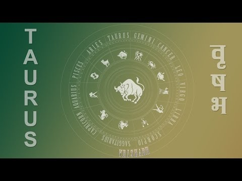 Vrishabh Rashi (वृषभ राशि) - Taurus Personality Traits In Hindi