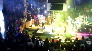 Sasha Benny y Erik en Zitacuaro -Tonto Corazón