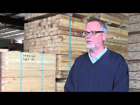 Illinois Industrial Lumber Co. - Client Testimonial