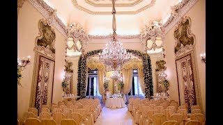 Wedding in Rome D&T