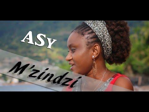 Asy M'zindzi clip officiel 2016