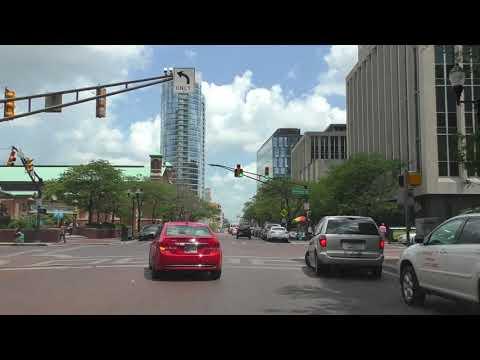 Downtown Indianapolis Tour