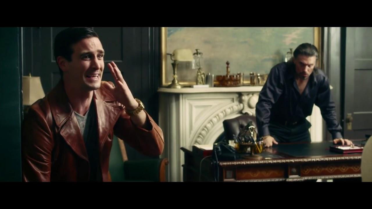 Download Trailer Mr.Right 2015 -  Mansion Shootout Scene - Full HD