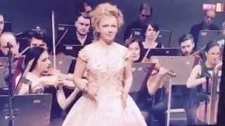 Gambar cover La Fille du Régiment de Donizetti-Opéra  national de Macédoine-GOLOMEOVA- Soprano colorature