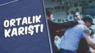 Mustafa Karadeniz - Olay Olaylıktan Çıktı Ortalık Karıştı