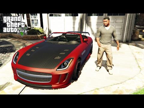 [الجزء 8] قراند 5 مود الحياة الواقعية أخيرا إشترينا سيارة | GTA V REAL LIFE MOD