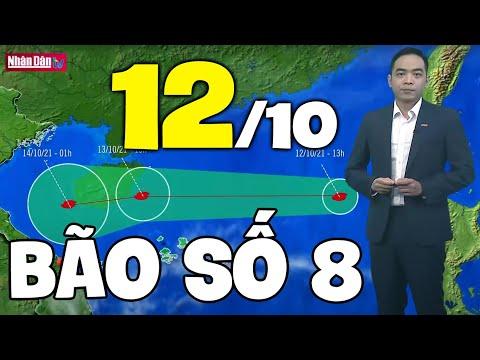 xem phim hậu cung như ý truyện - Dự báo thời tiết hôm nay và ngày mai 12/10 | Dự báo thời tiết đêm nay mới nhất