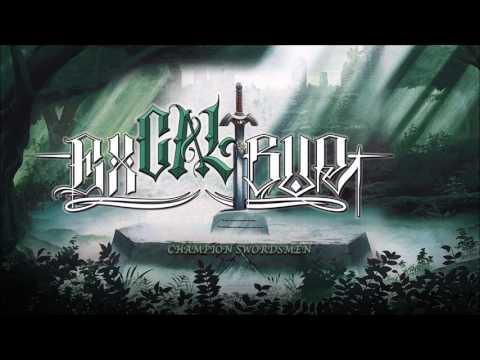 Black Knights - Excalibur [full Album] HQ