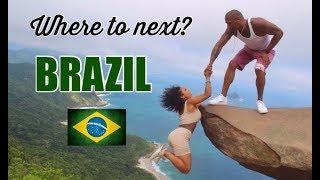 10 Days in Brazil - Is it Dangerous? (NOT CLICK BAIT)