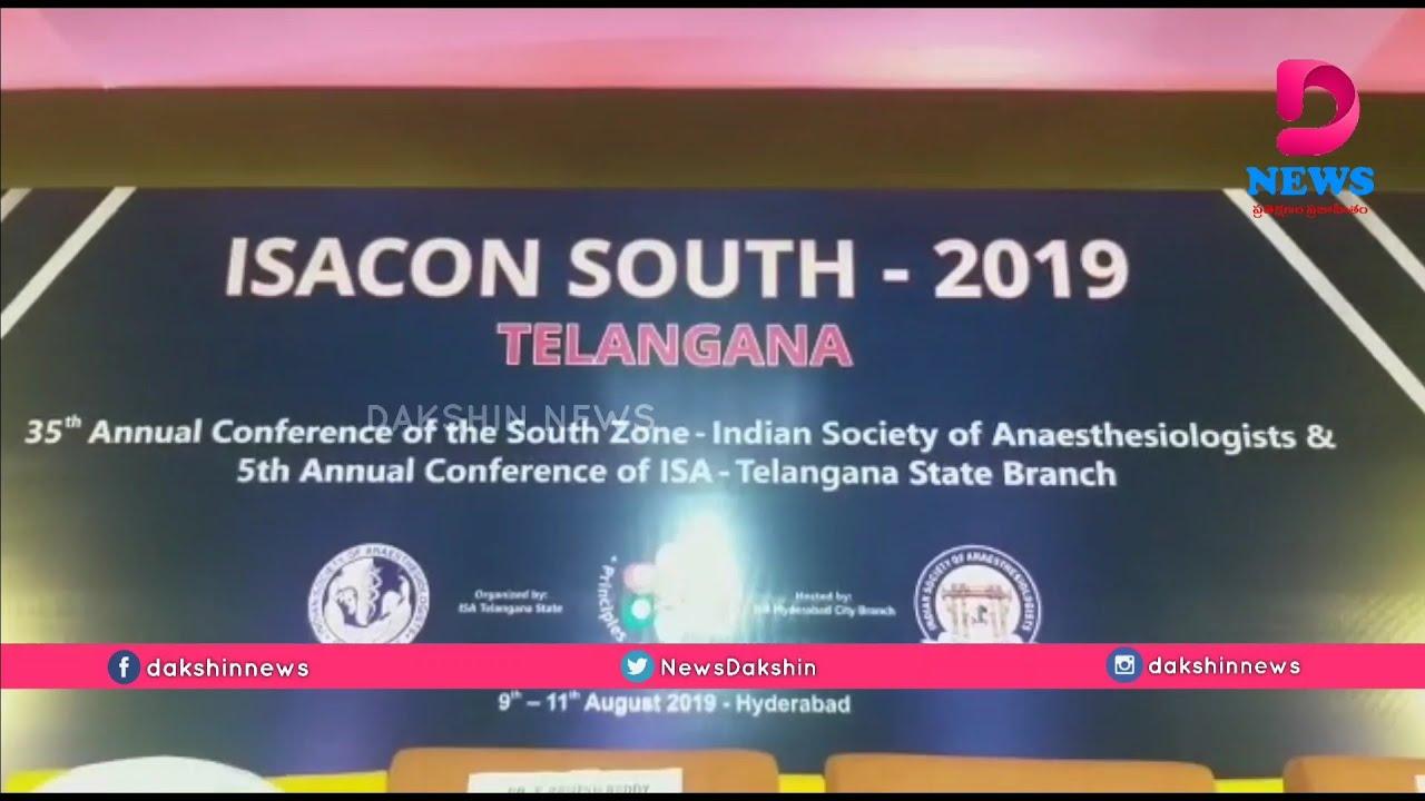 Isacon 2019