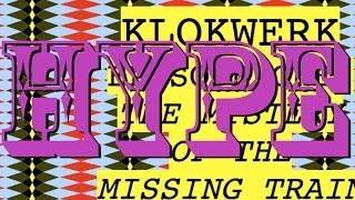 KLOKWERK - BELIEVE THAT HYPE