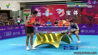 2015 China Super League: Guangdong Vs Jiangsu [HD] [Full Match/Chinese]