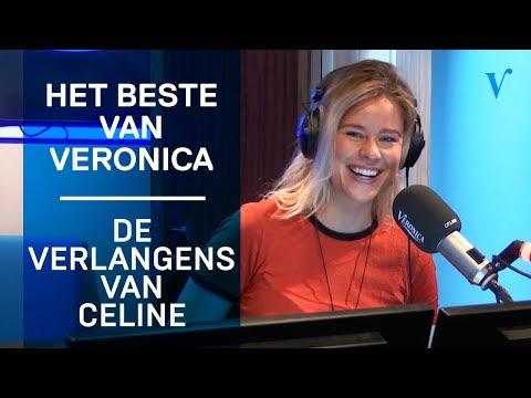De verlangens van Celine Huijsmans  | Het beste van Radio Veronica | Week 34