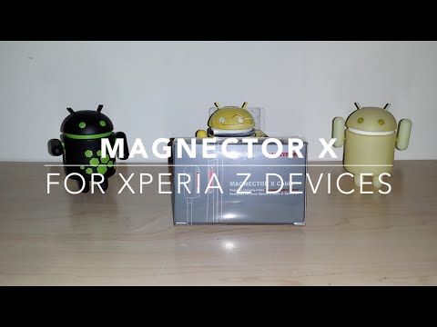[REVIEW] Magnector X for Sony XPERIA devices