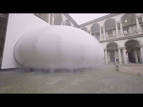 """Insights of """"Air Inventions"""", #PanasonicDesign at Milan Design Week 2018 - Designer Interview"""