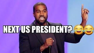 PLEASE Let Kanye Join Presidential Debate