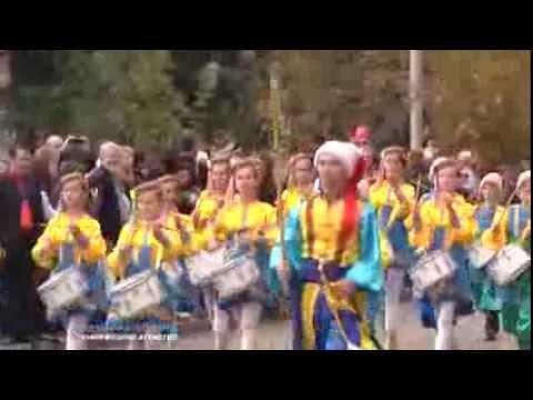 Krnews.ua - В Кривом Роге состоялся фестиваль национальных диаспор